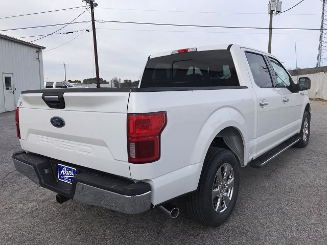 2019 F-150 SuperCrew Cab RWD,  Pickup #KFA28536 - photo 2
