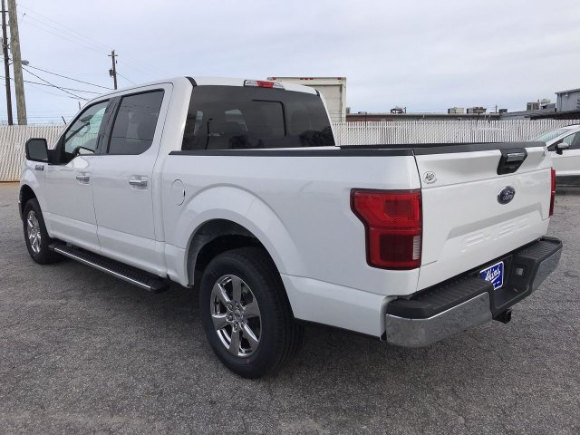 2019 F-150 SuperCrew Cab RWD,  Pickup #KFA28536 - photo 3
