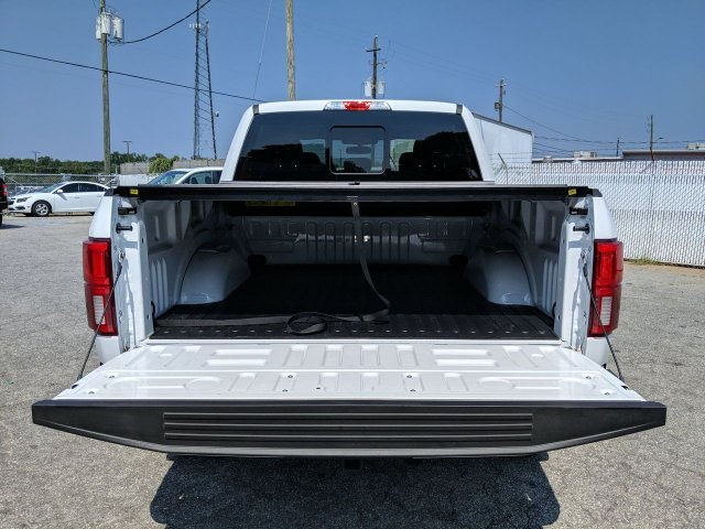 2019 F-150 SuperCrew Cab 4x4,  Pickup #KFA28539 - photo 10