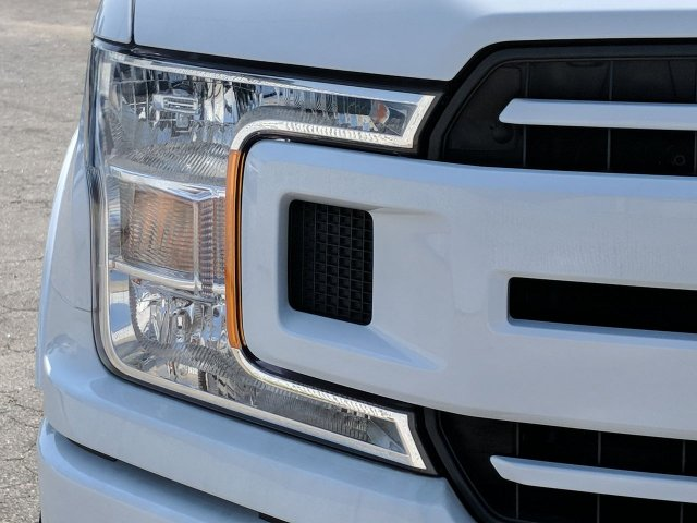 2019 F-150 SuperCrew Cab 4x4,  Pickup #KFA28539 - photo 7
