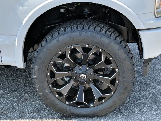 2019 F-150 SuperCrew Cab 4x4,  Pickup #KFA28539 - photo 8