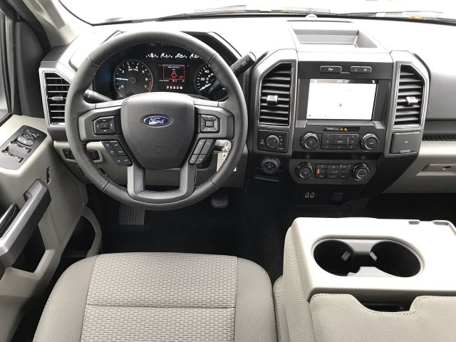 2019 F-150 SuperCrew Cab 4x4,  Pickup #KFA28541 - photo 12