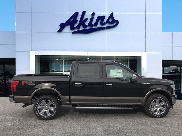 2019 F-150 SuperCrew Cab 4x4,  Pickup #KFA28542 - photo 1