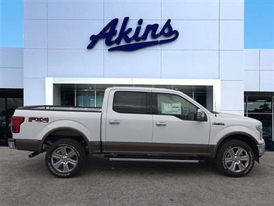 2019 F-150 SuperCrew Cab 4x4,  Pickup #KFA28554 - photo 1