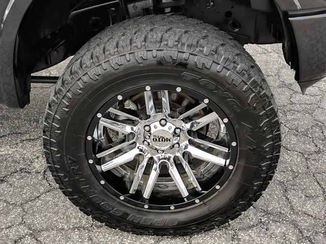2019 F-150 SuperCrew Cab 4x4,  Pickup #KFA28567 - photo 9