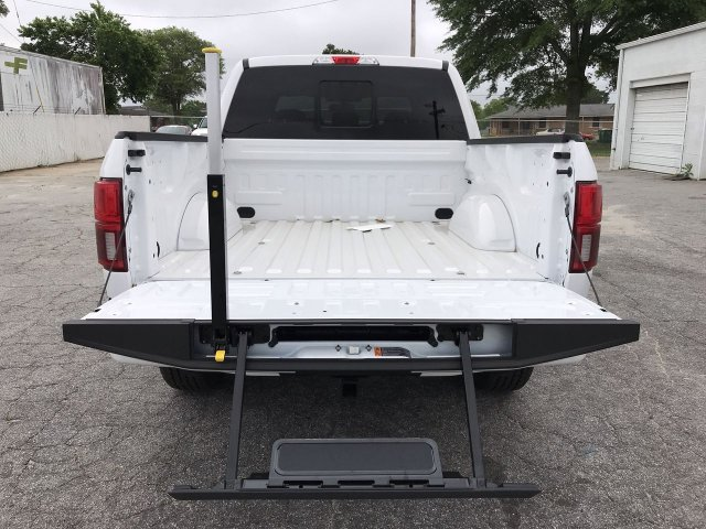 2019 F-150 SuperCrew Cab 4x4,  Pickup #KFA28568 - photo 24