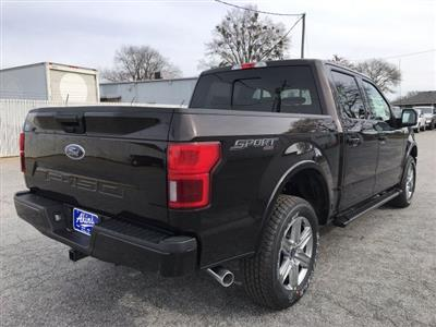 2019 F-150 SuperCrew Cab 4x4,  Pickup #KFA28569 - photo 2