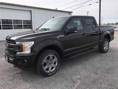2019 F-150 SuperCrew Cab 4x4,  Pickup #KFA28569 - photo 4