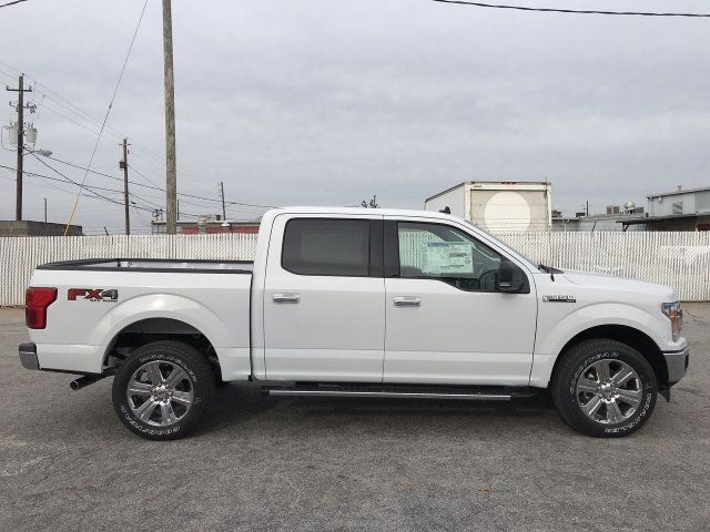 2019 F-150 SuperCrew Cab 4x4,  Pickup #KFA28573 - photo 24