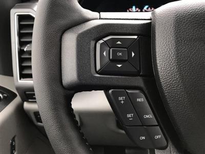 2019 F-150 SuperCrew Cab 4x4,  Pickup #KFA28573 - photo 21