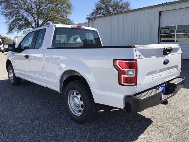 2019 F-150 Super Cab 4x2,  Pickup #KFA28585 - photo 4