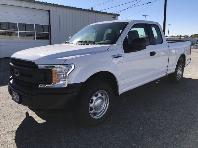 2019 F-150 Super Cab 4x2,  Pickup #KFA28585 - photo 5
