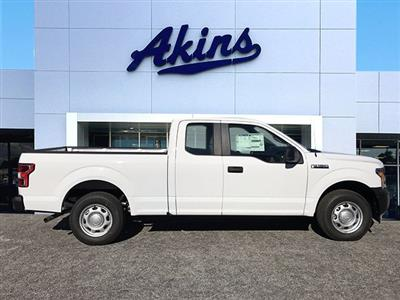 2019 F-150 Super Cab 4x2,  Pickup #KFA28585 - photo 1