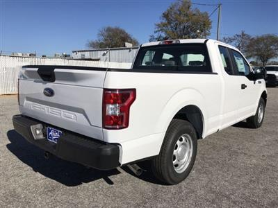 2019 F-150 Super Cab 4x2,  Pickup #KFA28585 - photo 2