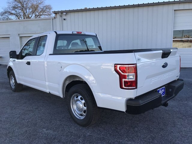2019 F-150 Super Cab RWD,  Pickup #KFA28587 - photo 4
