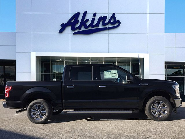 2019 Ford F-150 SuperCrew Cab 4x2, Pickup #TFA73781 - photo 1