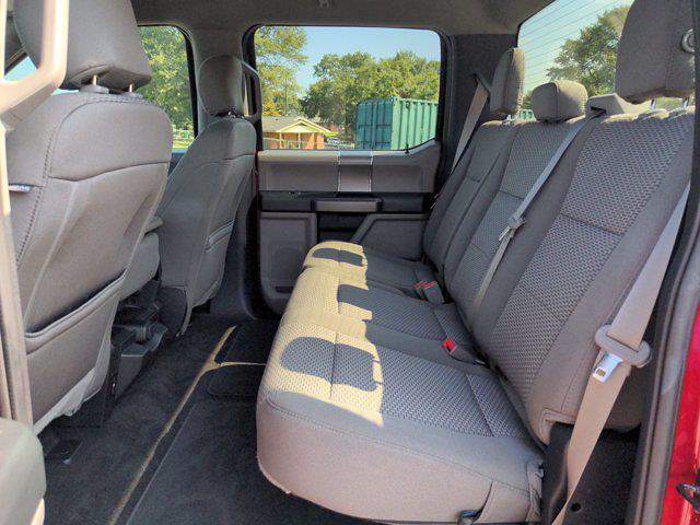 2019 F-150 SuperCrew Cab RWD,  Pickup #KFA73783 - photo 11