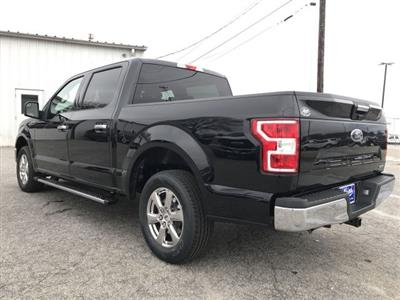 2019 F-150 SuperCrew Cab 4x2,  Pickup #KFA73784 - photo 4