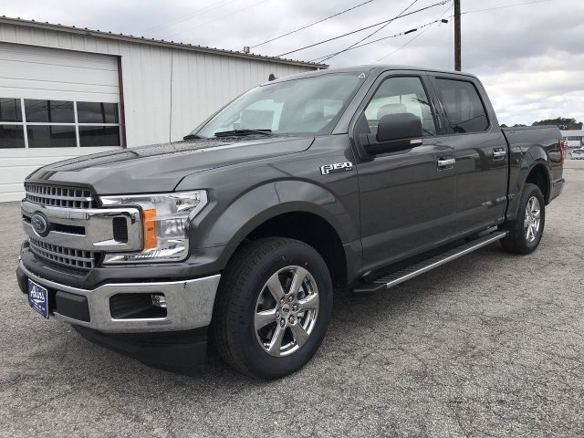 2019 F-150 SuperCrew Cab 4x2,  Pickup #KFA73787 - photo 5