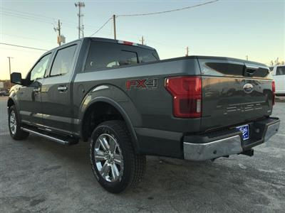 2019 F-150 SuperCrew Cab 4x4,  Pickup #KFA73823 - photo 4