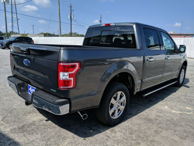 2019 F-150 SuperCrew Cab RWD, Pickup #KFD40821 - photo 1