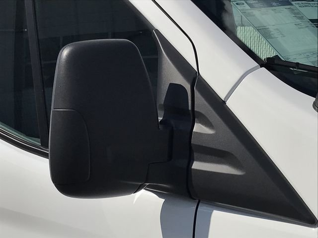 2019 Transit 150 Med Roof 4x2,  Empty Cargo Van #KKA00305 - photo 10