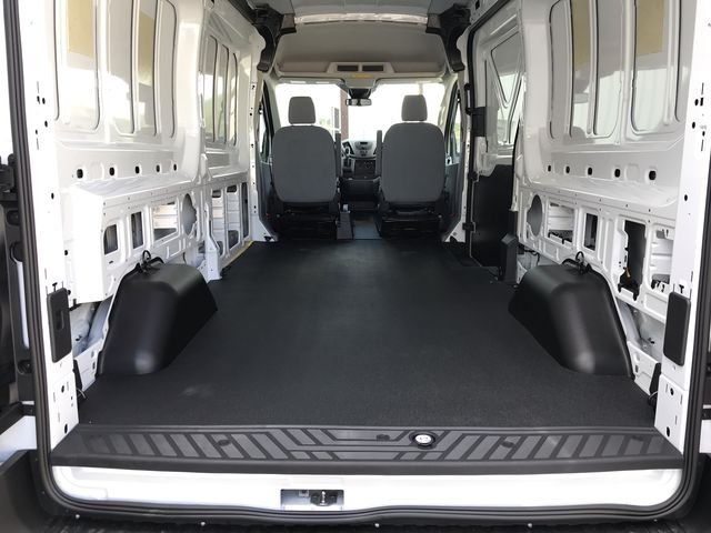 2019 Transit 150 Med Roof 4x2,  Empty Cargo Van #KKA00305 - photo 2