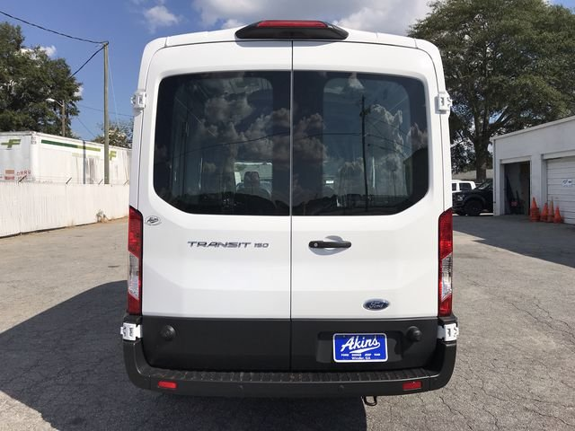 2019 Transit 150 Med Roof 4x2,  Empty Cargo Van #KKA00305 - photo 4