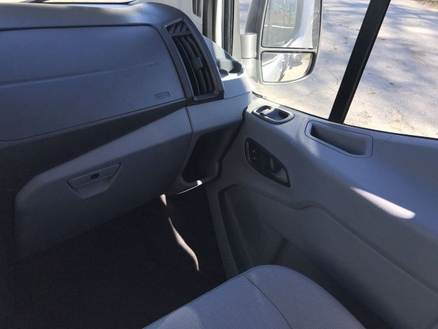 2019 Transit 350 Med Roof 4x2,  Passenger Wagon #KKA10685 - photo 15