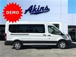 2019 Transit 350 Med Roof 4x2,  Passenger Wagon #KKA10685 - photo 1