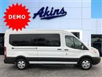 2019 Transit 350 Med Roof 4x2,  Passenger Wagon #KKA10686 - photo 1