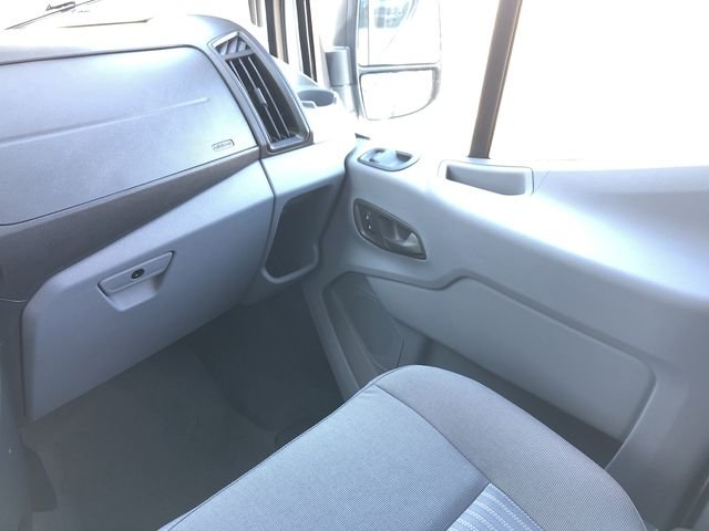 2019 Transit 350 Med Roof RWD,  Passenger Wagon #KKA13969 - photo 14
