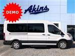 2019 Transit 350 Med Roof RWD,  Passenger Wagon #KKA13969 - photo 1