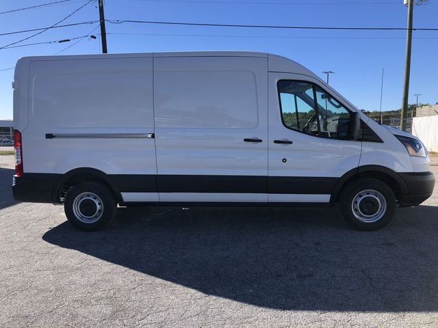 2019 Transit 150 Med Roof 4x2,  Empty Cargo Van #KKA15970 - photo 5