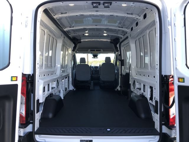 2019 Transit 150 Med Roof 4x2,  Empty Cargo Van #KKA15970 - photo 2