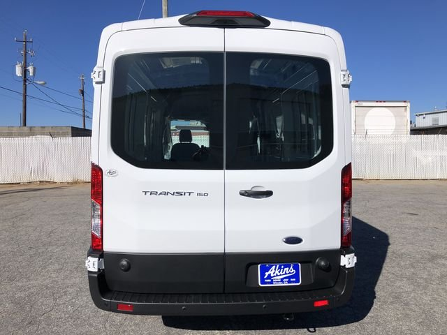 2019 Transit 150 Med Roof 4x2,  Empty Cargo Van #KKA15970 - photo 4