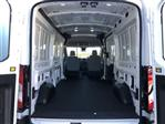 2019 Transit 150 Med Roof 4x2,  Empty Cargo Van #KKA15970 - photo 1
