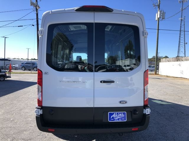 2019 Transit 150 Med Roof 4x2,  Empty Cargo Van #KKA15980 - photo 4