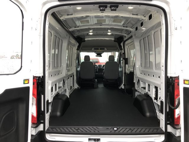 2019 Transit 150 Med Roof 4x2,  Empty Cargo Van #KKA15983 - photo 2
