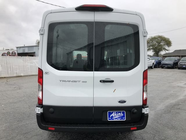 2019 Transit 150 Med Roof 4x2,  Empty Cargo Van #KKA15983 - photo 3