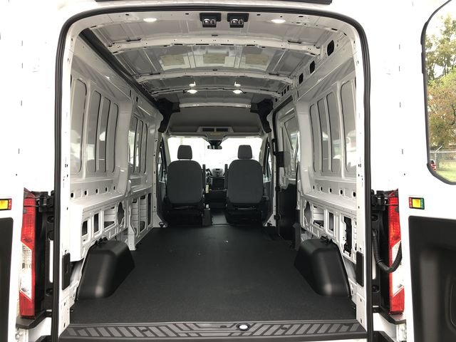 2019 Transit 150 Med Roof 4x2,  Empty Cargo Van #KKA15984 - photo 2