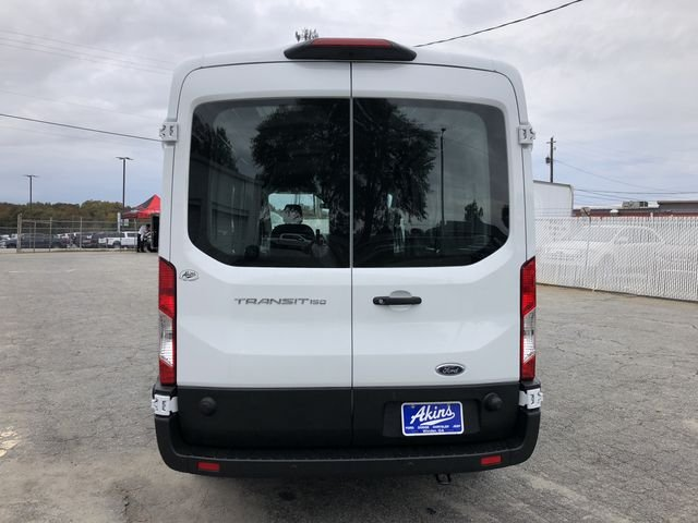 2019 Transit 150 Med Roof 4x2,  Empty Cargo Van #KKA15984 - photo 3