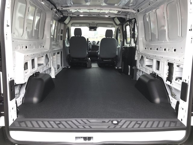 2019 Transit 250 Low Roof RWD,  Empty Cargo Van #KKA30134 - photo 2