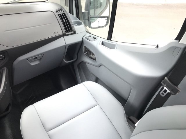 2019 Transit 250 Low Roof RWD,  Empty Cargo Van #KKA30134 - photo 19