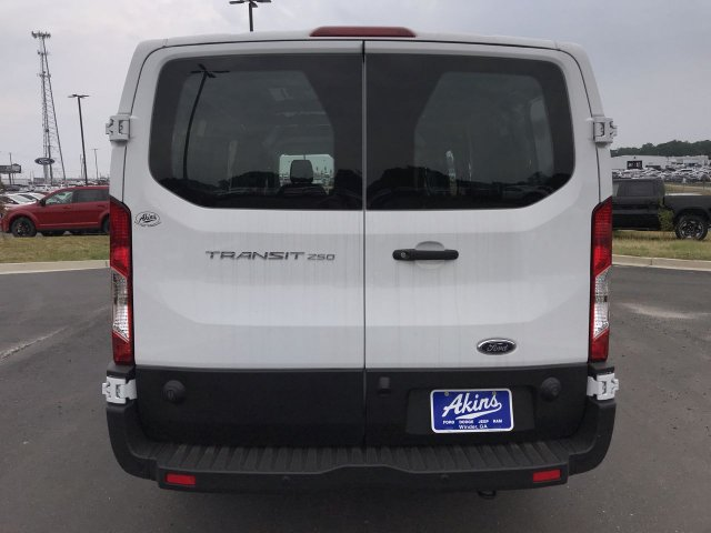 2019 Transit 250 Low Roof RWD,  Empty Cargo Van #KKA30134 - photo 4