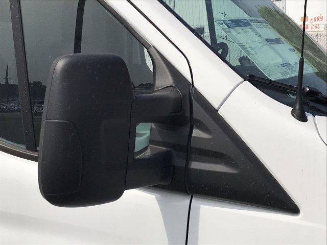 2019 Transit 350 HD DRW RWD,  Supreme Cutaway Van #KKA32323 - photo 9