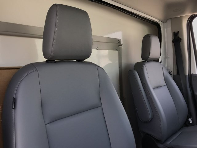 2019 Transit 350 HD DRW RWD,  Supreme Cutaway Van #KKA32323 - photo 11