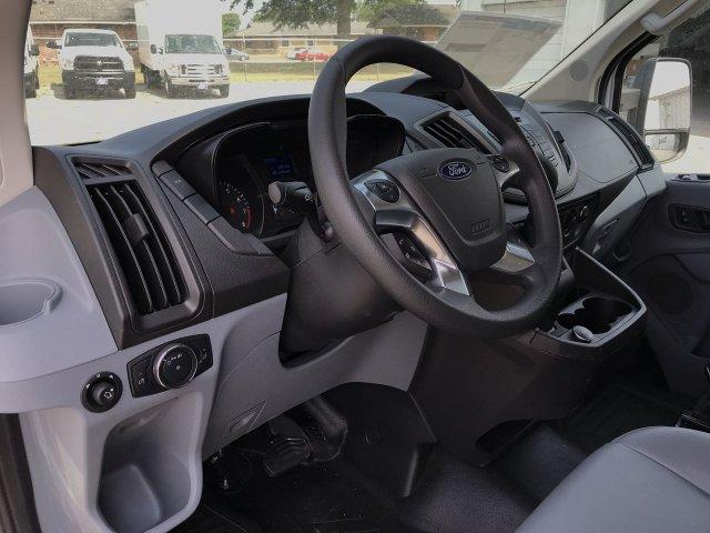 2019 Transit 350 HD DRW RWD,  Supreme Cutaway Van #KKA32323 - photo 12