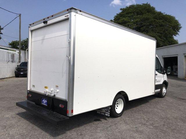2019 Transit 350 HD DRW RWD,  Supreme Cutaway Van #KKA32323 - photo 2