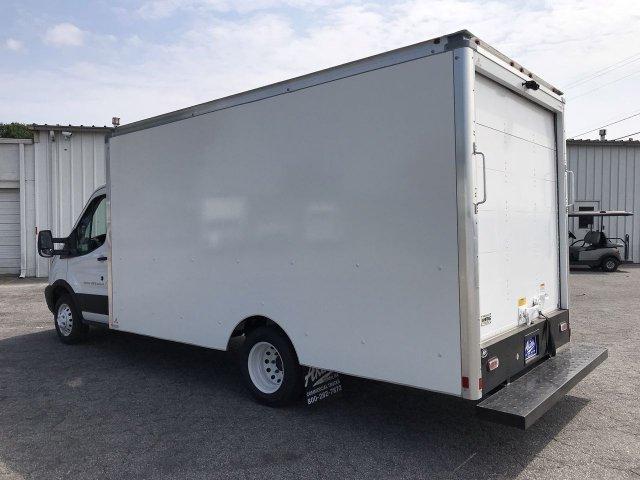 2019 Transit 350 HD DRW RWD,  Supreme Cutaway Van #KKA32323 - photo 4
